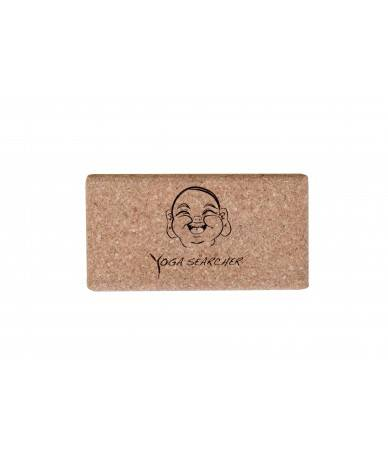 yoga cork block