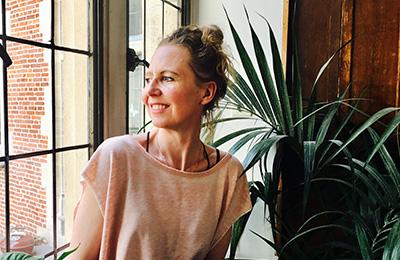 Anne Vanderwalle