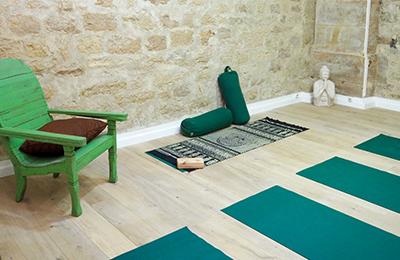 Cours de Yoga Paris