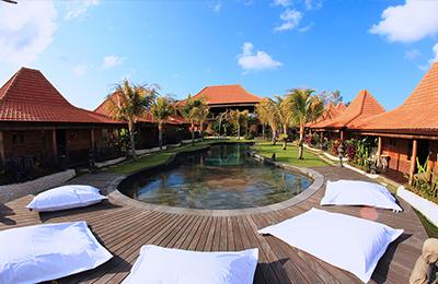 Retraites Yoga Bali