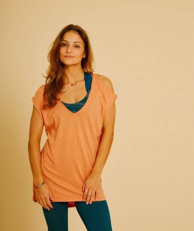Katmandu - Wide Tee-shirt