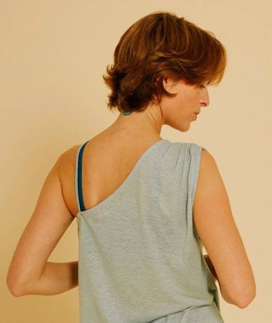 Wings - Asymetric Camisole