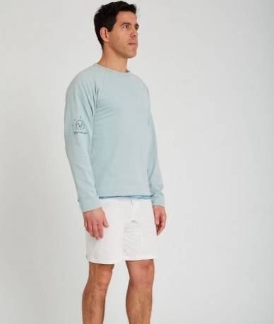 CEYLAN - ORGANIC COTTON SWEAT