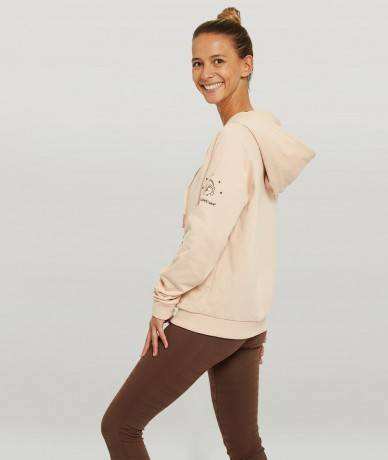 SURFER - Sweat en coton bio