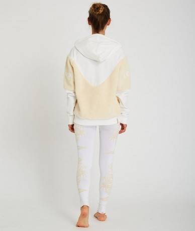 NANDI - Sweat en coton bio
