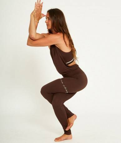 KALASH - Jumpsuit bamboo