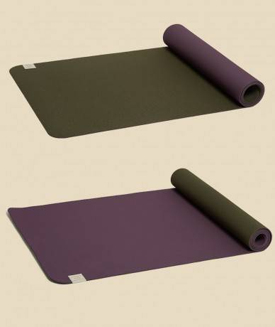 Tapis de yoga Advanced - 3mm