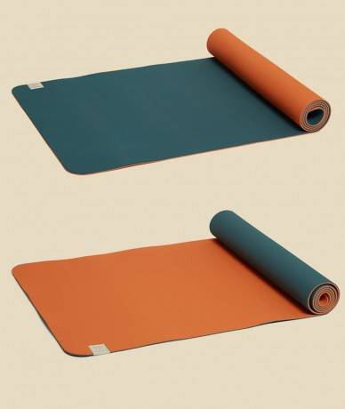 Tapis de yoga Confort - 5mm