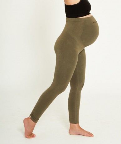 MOTHER - Mums-to-be leggings