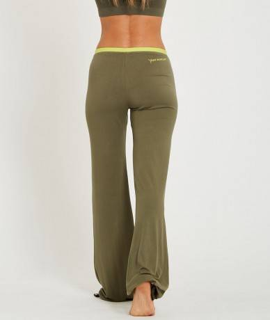 Ganesh - Wide flowing trousers
