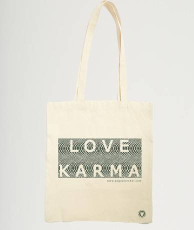 TOTE BAG - Organic cotton bag