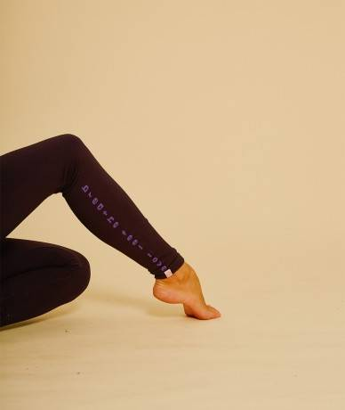 SHAPE - Legging fibres...