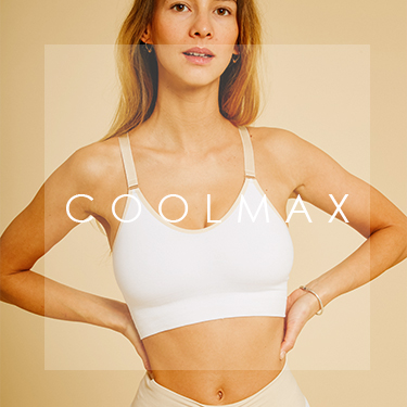 Coolmax breathable
