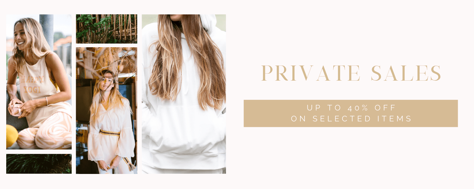 Enjoy the Yoga Searcher private sales